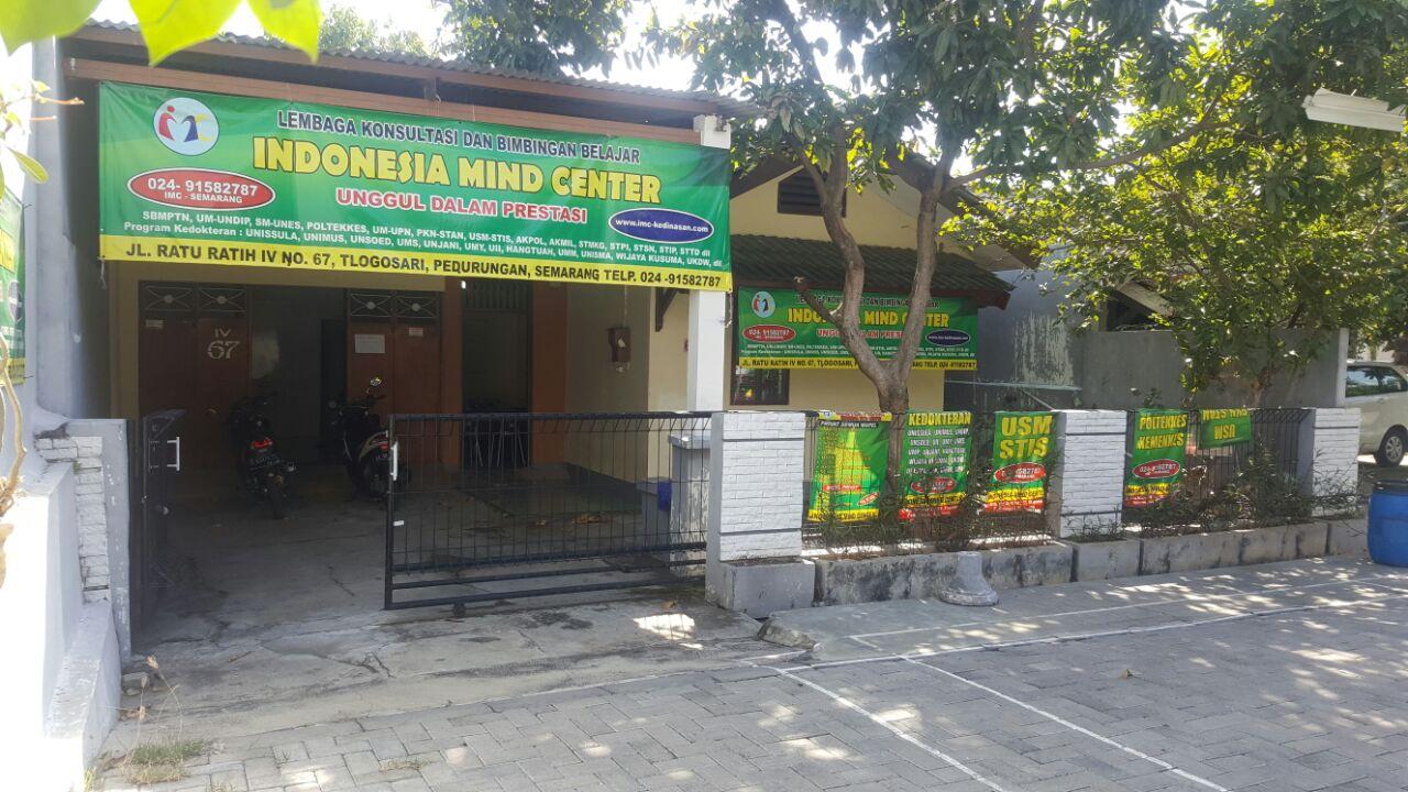 Kantor Cabang Semarang