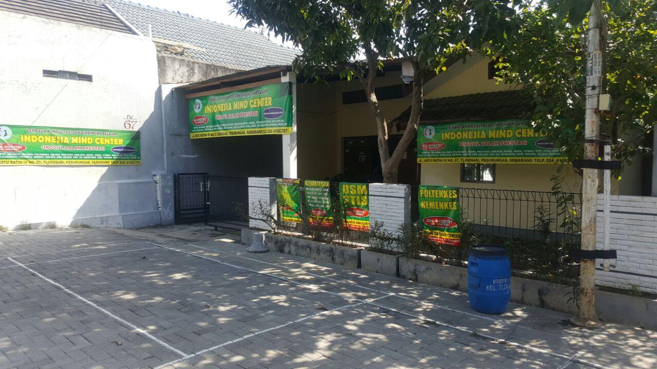 Kantor IMC Semarang
